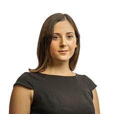 Isabella Tucker- Solicitor