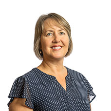 Jennifer Bolderrow - Accounts/Office Manager