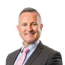 David Simpson - Legal Practitioner Director