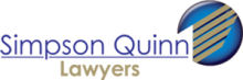 Simpson Quinn Lawyers Pty Ltd